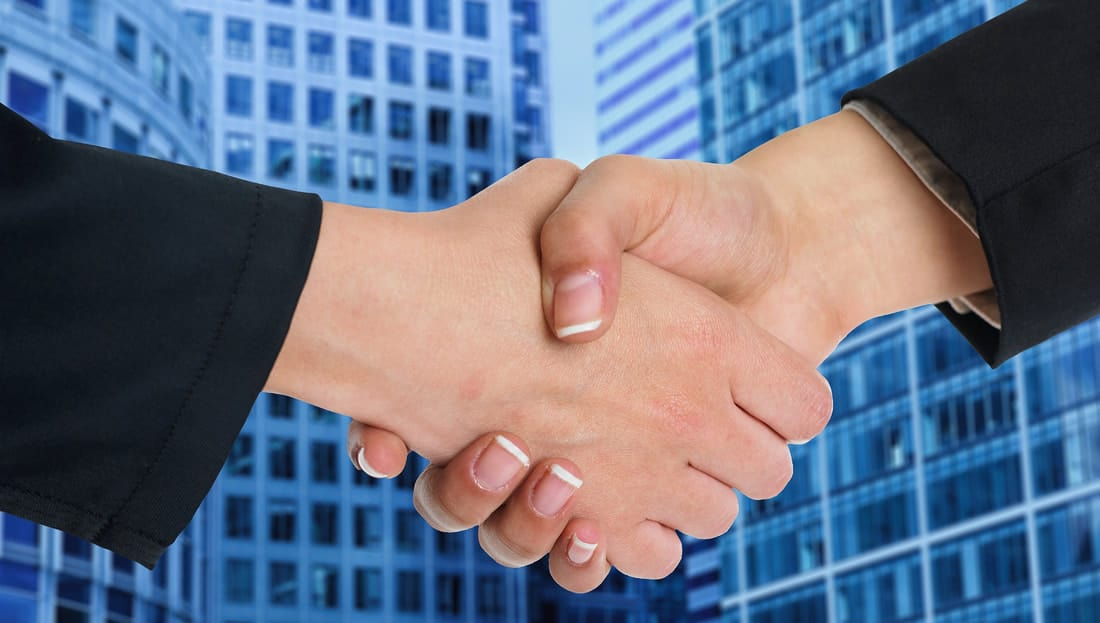 Successful negotiation is about discussion aimed at reaching an agreement